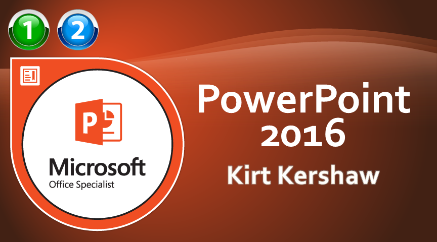 PowerPoint 2016 Beginner to Advanced