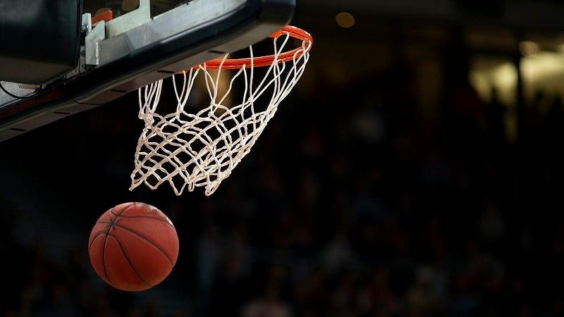 Basketball Module