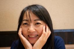 Takayo Nagayama