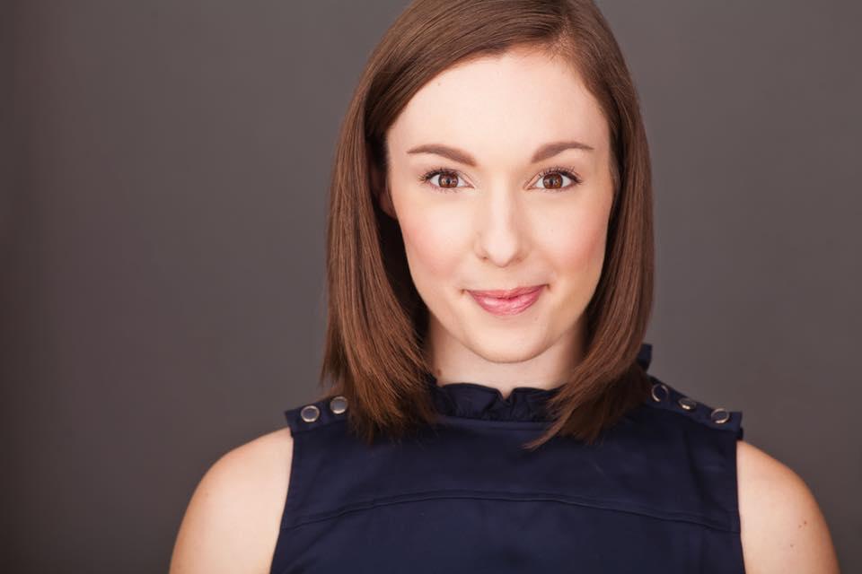 Sarah Powell, Actress & Dancer