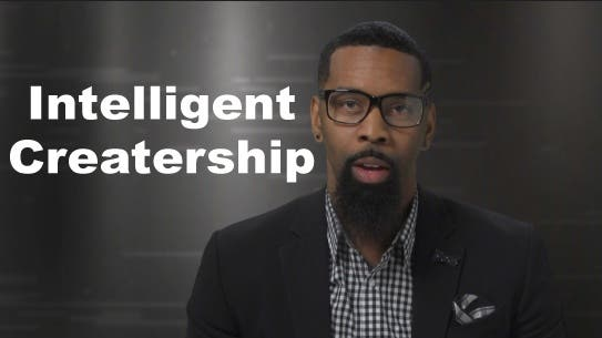 Intelligent Creatership