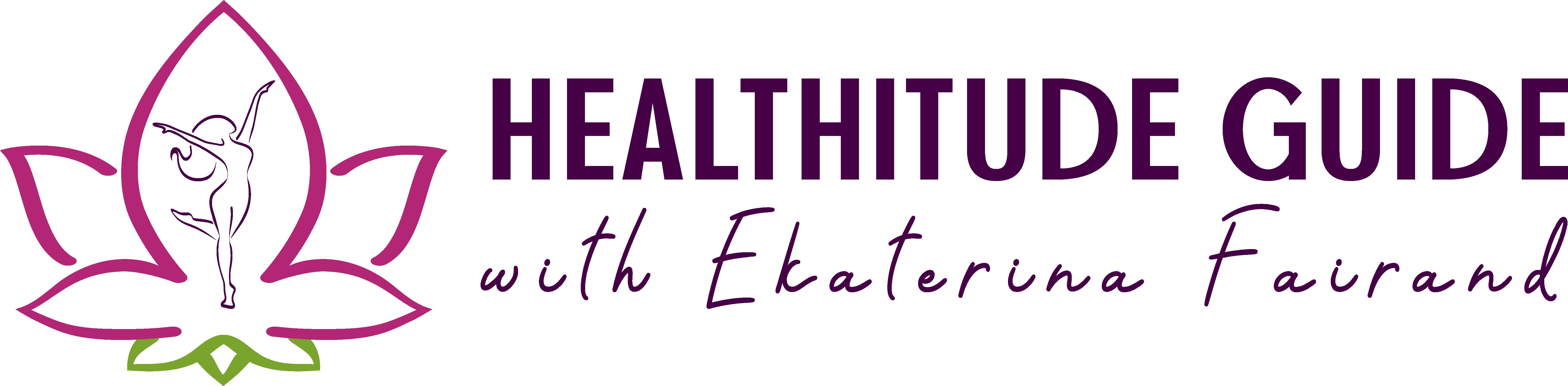 Healthitude Guide  c Екатериной Феран