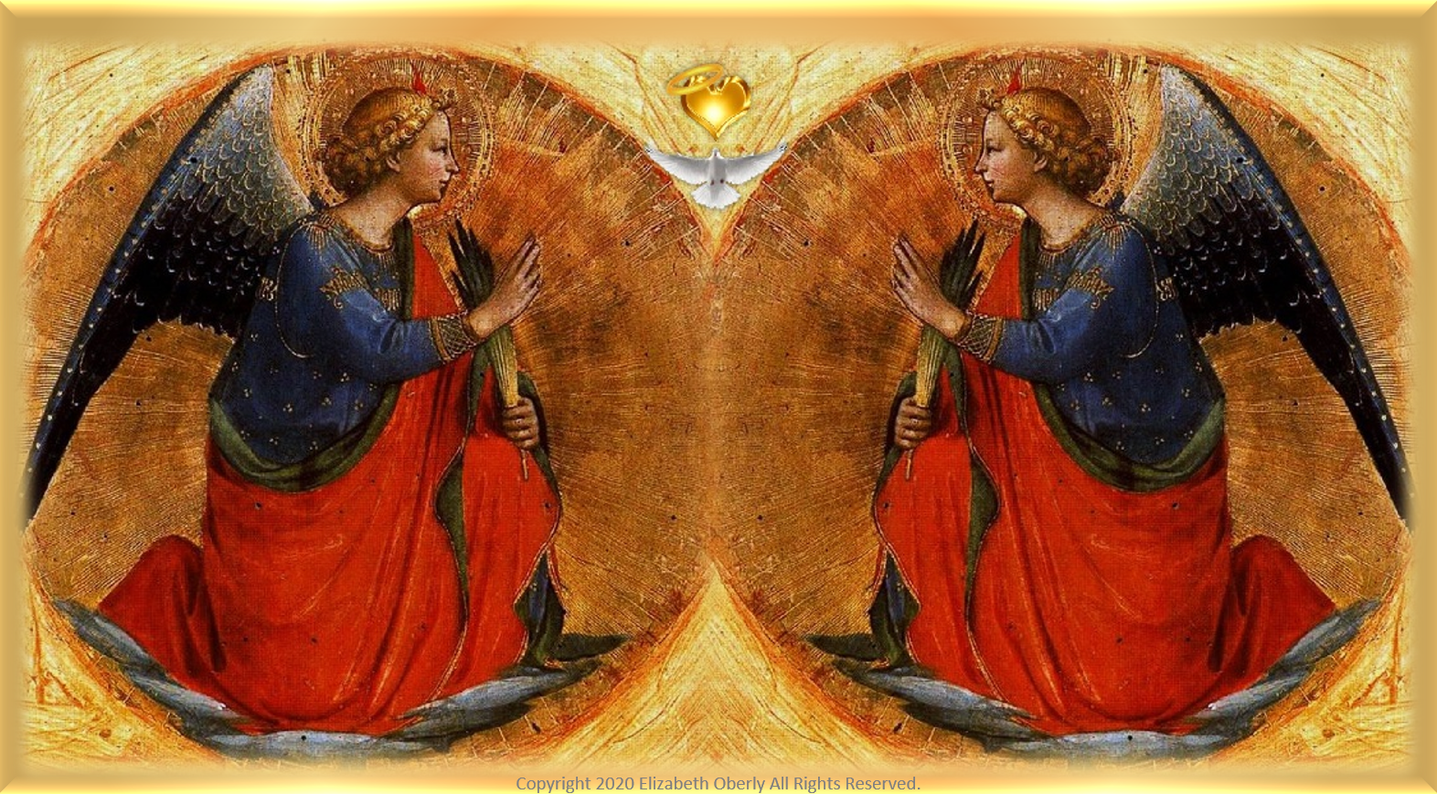 Angels & Healers