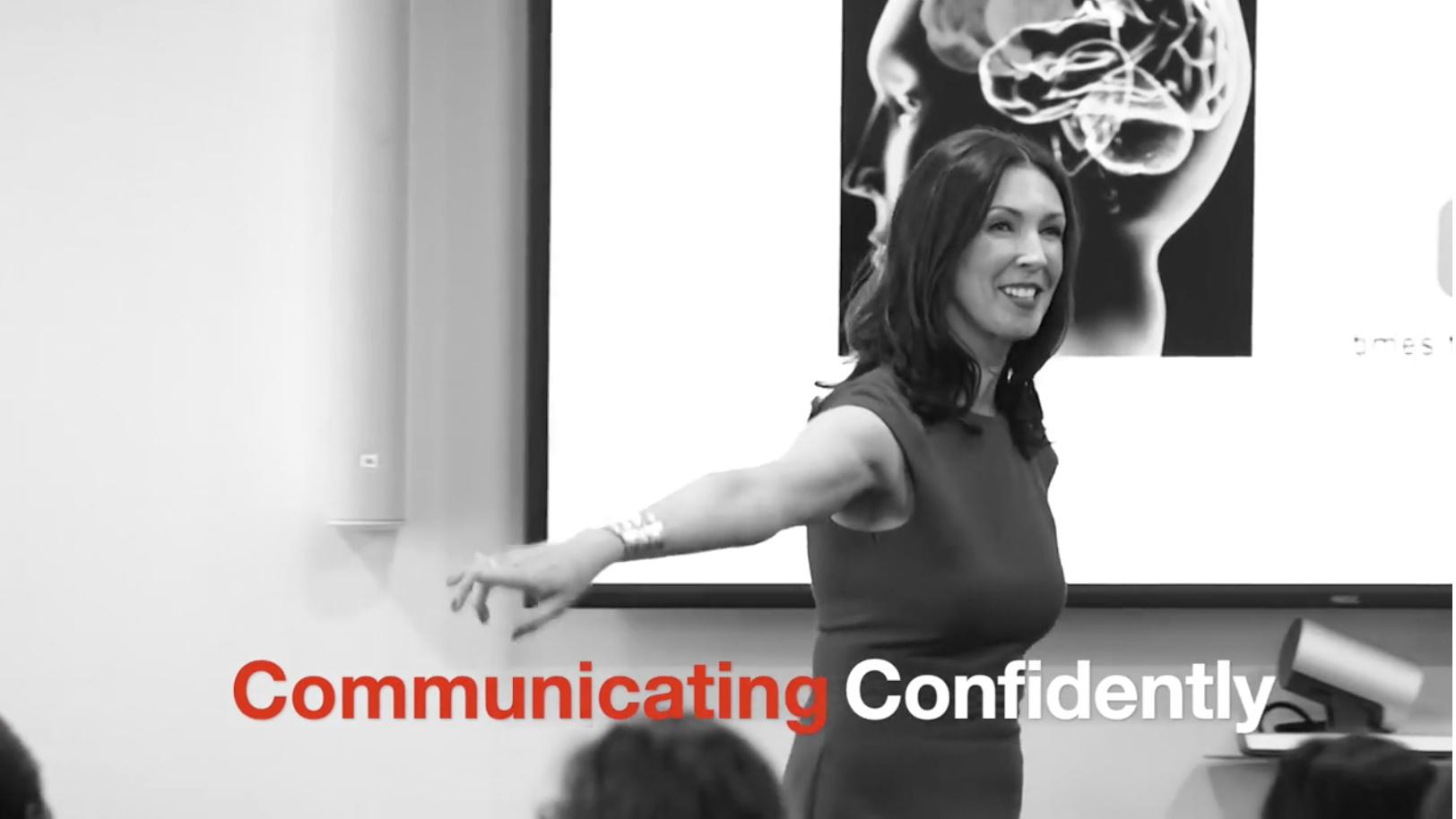 Communicating Confidently