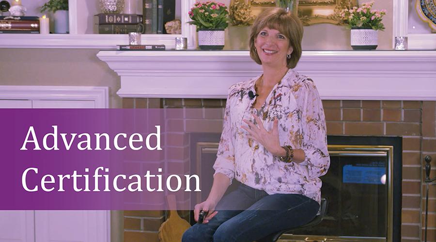 Advanced Certification