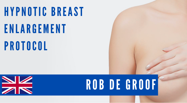 Hypnotic Breast Enlargement