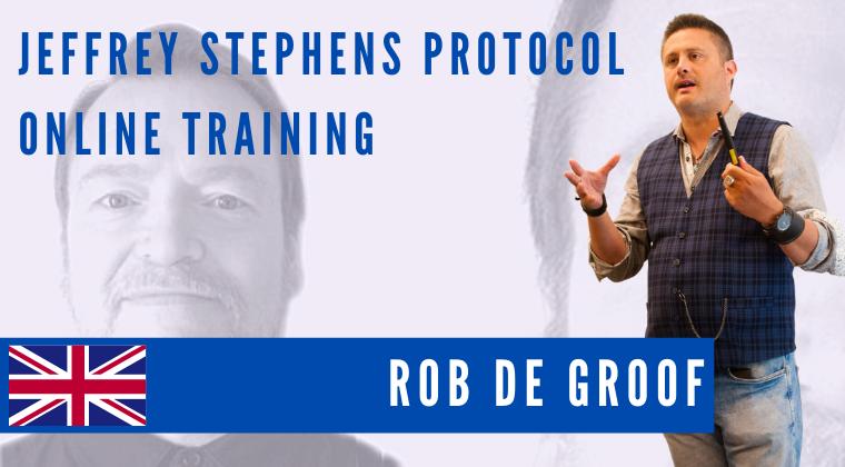 Online Training Jeffrey Stephens Protocol
