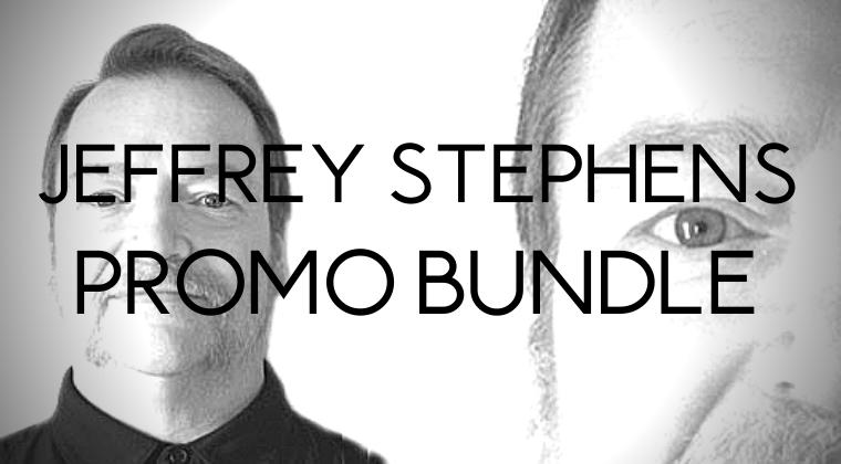 Jeffrey Stephens Bundle
