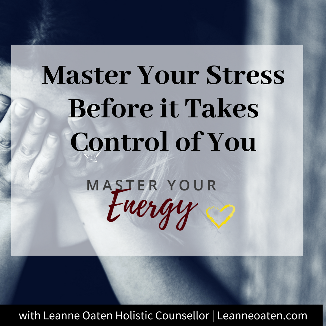 Master Your Energy is a Whole Step by Step System for Regaining Your Energy in the Fastest Possible Way
