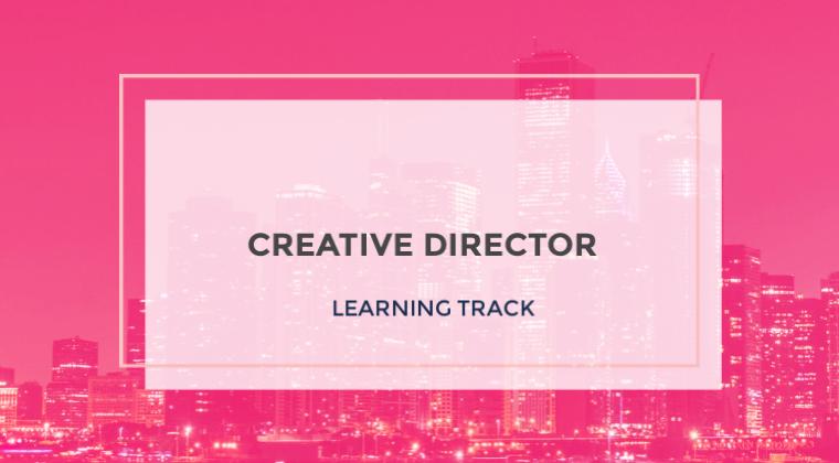Creative Director Track