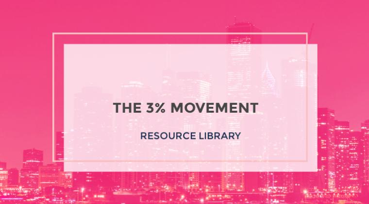 3% Resources