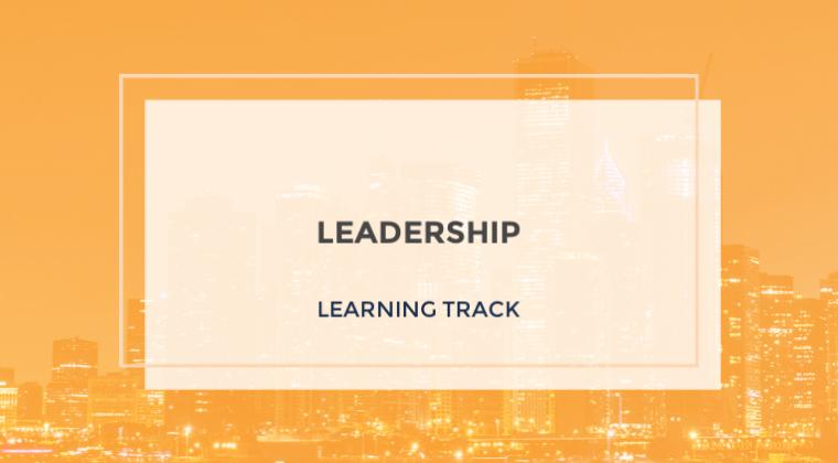 The 29% Leadership Track