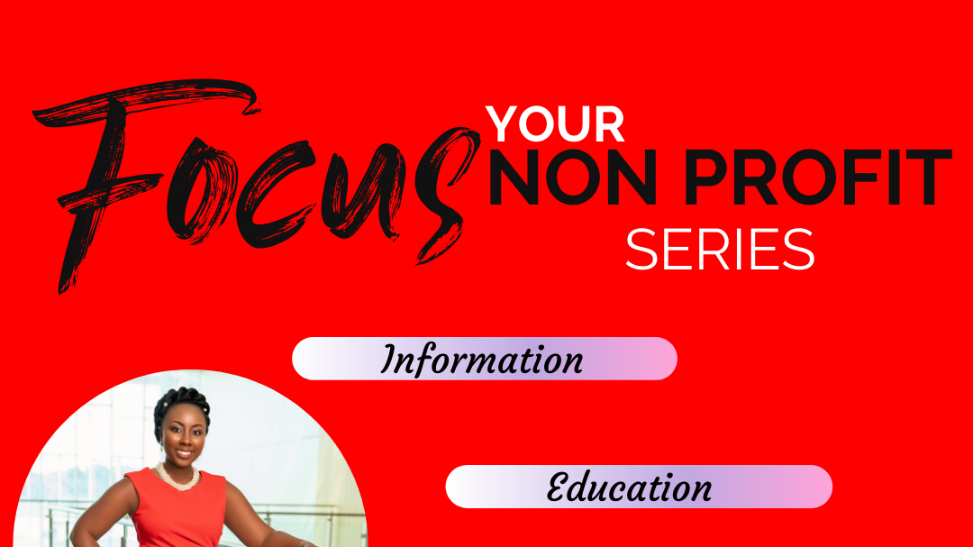 Focus Your Nonprofit Series