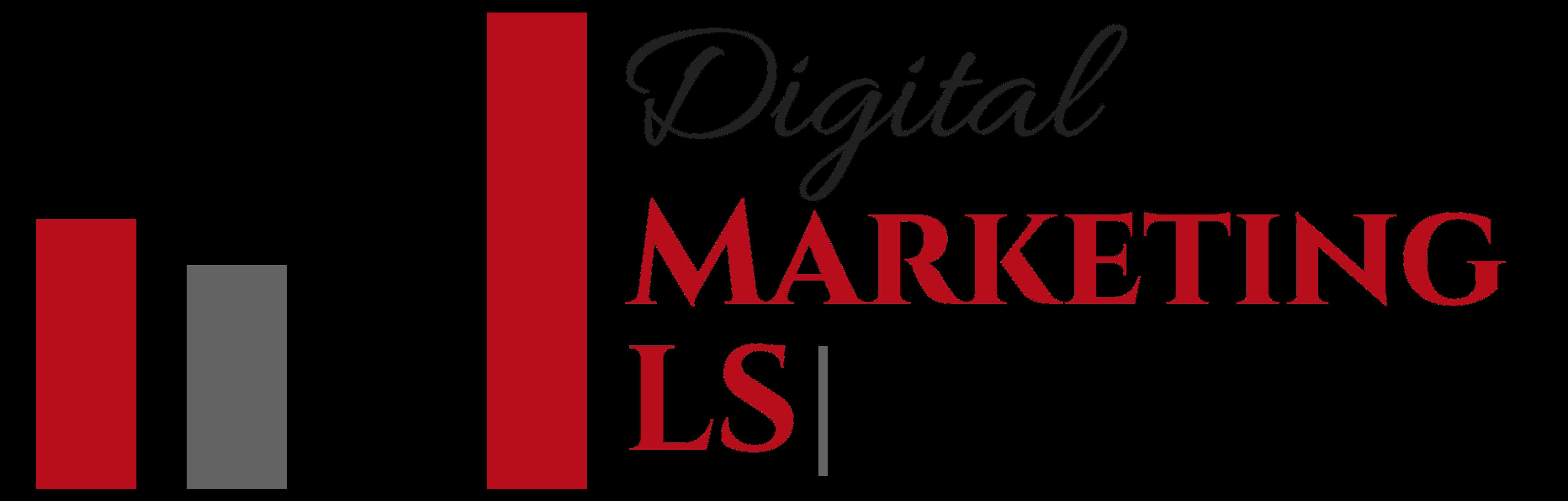 Digital Marketing LS|EG Workshops