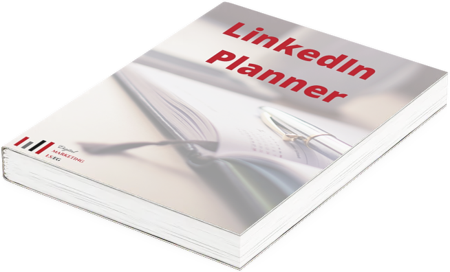 Get more clients through LinkedIn with a plan!