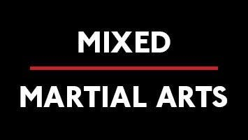 7. Mixed Martial Arts Courses