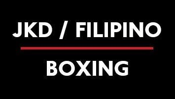 8. JKD / Filipino Boxing Courses