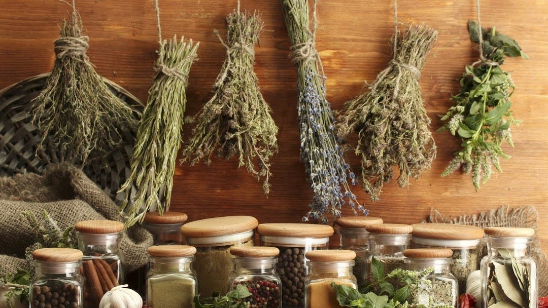 African Super Herbs:  Traditional Use and  Modern Science