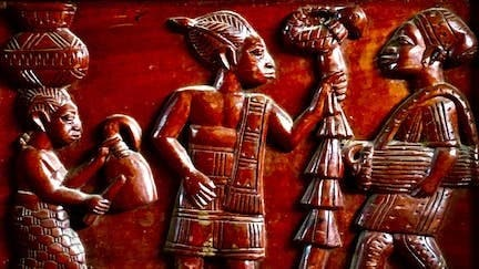 How to Perform Osé Ifá :  Weekly Worship Ritual for Ifa and Òrìşà