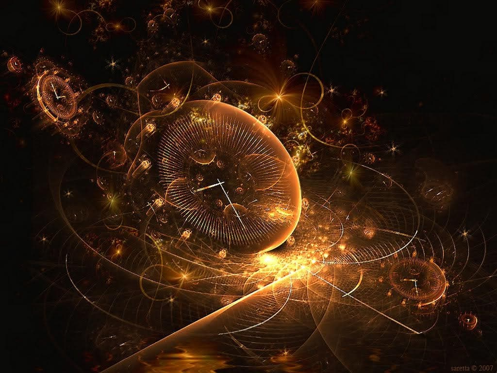 Àwúre: The Spiritual Technology of Good Luck Medicine