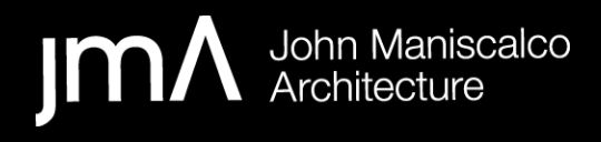 john maniscalo architecture