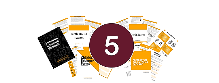 All Forms Bundle