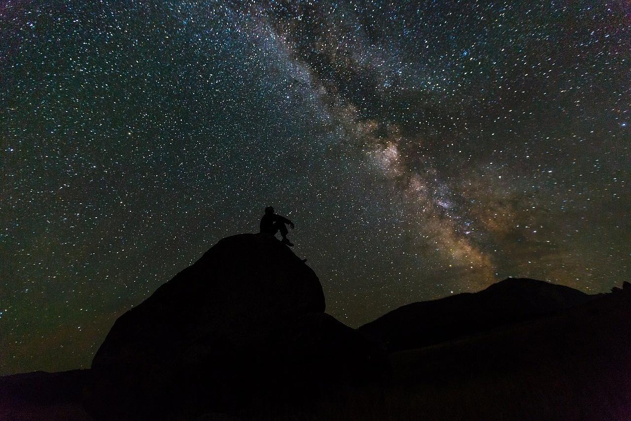 Solitude & Company on the Spiritual Path [Self-guided]