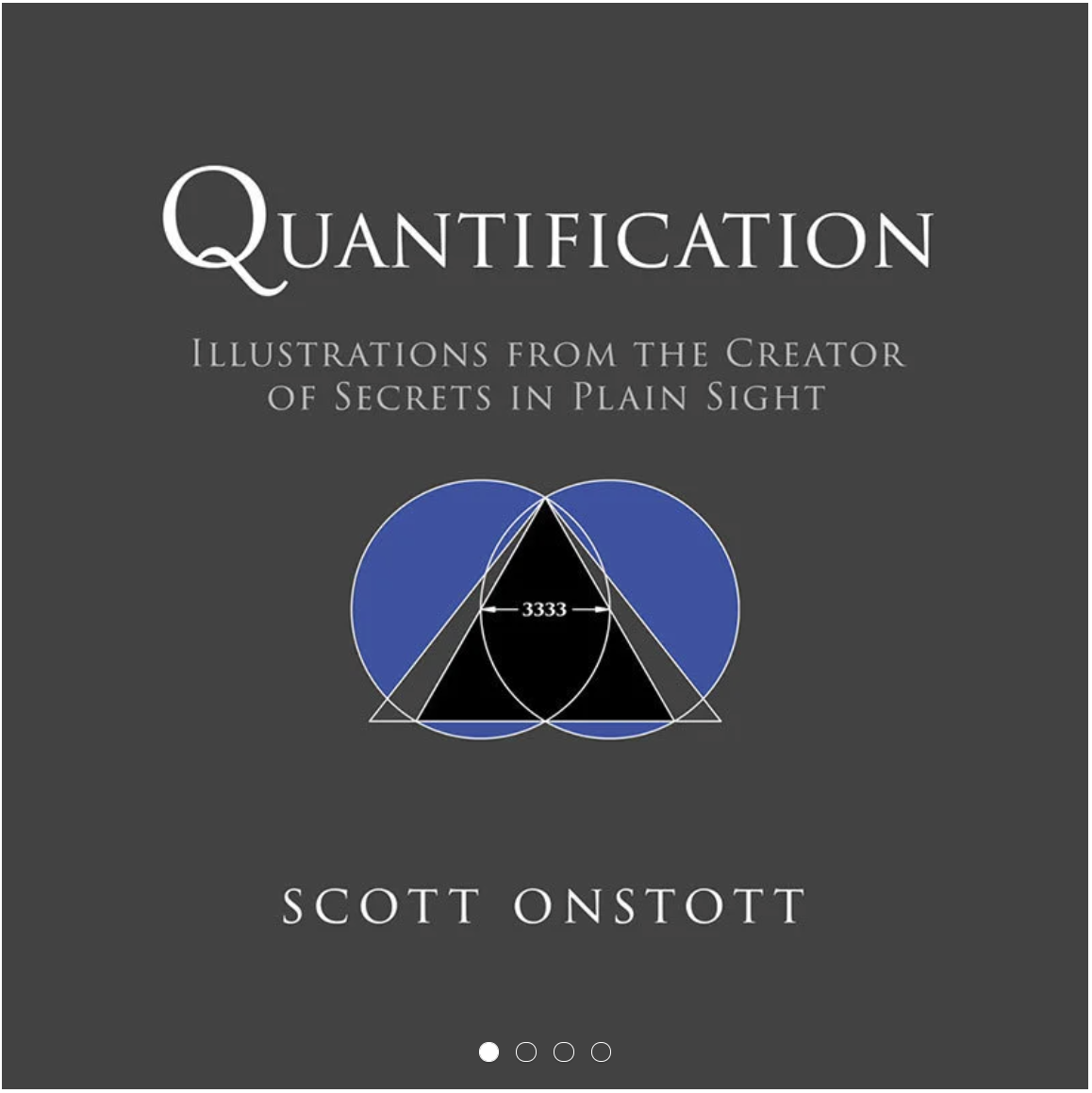 Quantification book cover