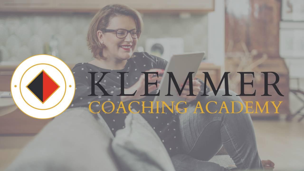 Klemmer Coaching Academy