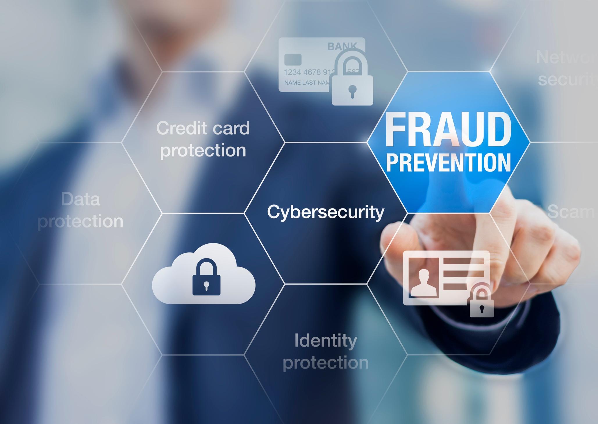 Certified Fraud Specialist (CFS)