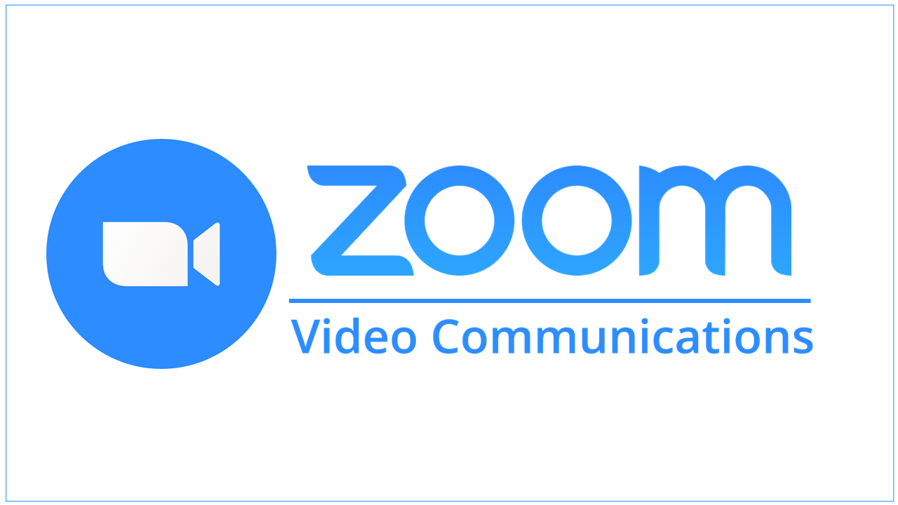 <strong>Technology Test with Zoom