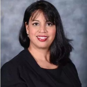 Cindy Orozco, AAP NCP CAMS