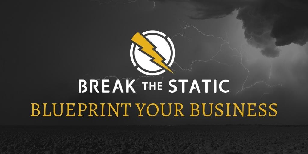 Blueprint Your Business