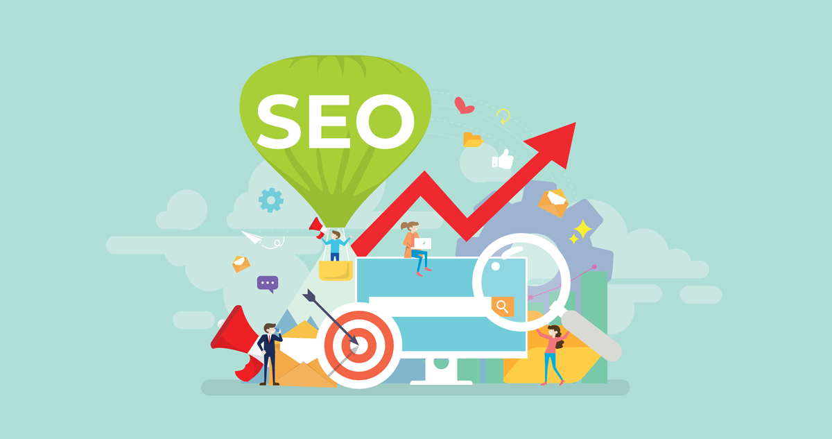 Learn SEO | Boost your google rankings (Beginners Guide to SEO)