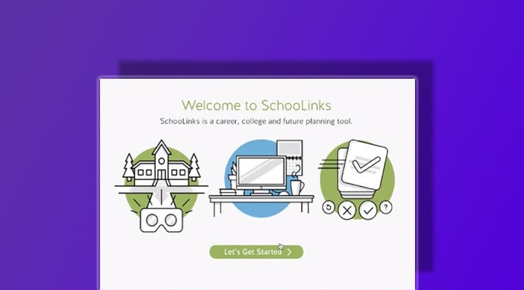 Getting Started with SchooLinks