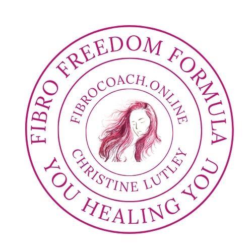Fibro Freedom Formula: You Healing You
