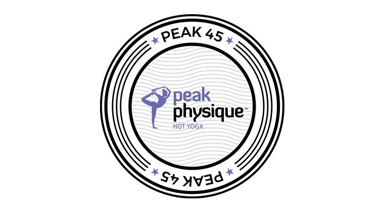Peak 45 Sequence