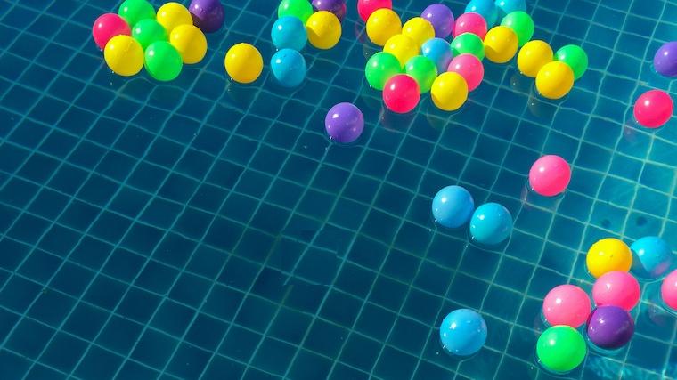 10. PONG játék OOP-vel Pythonban