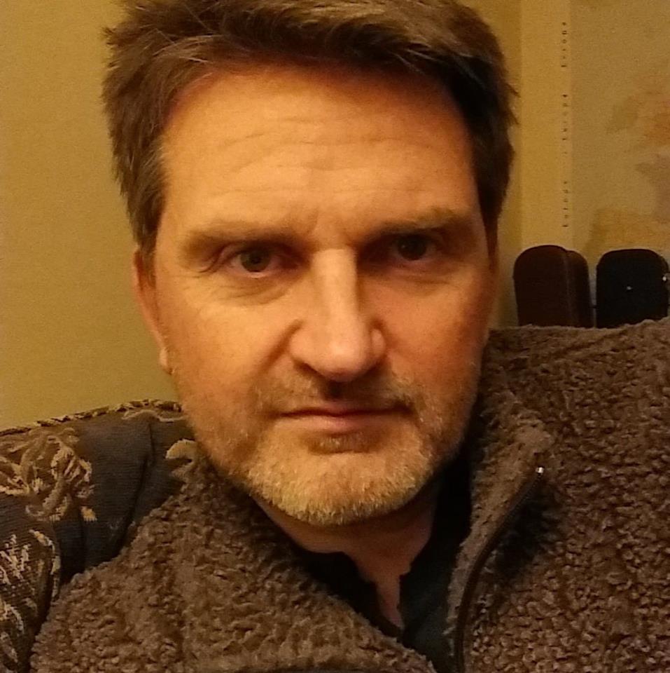 Paweł Czyżyński