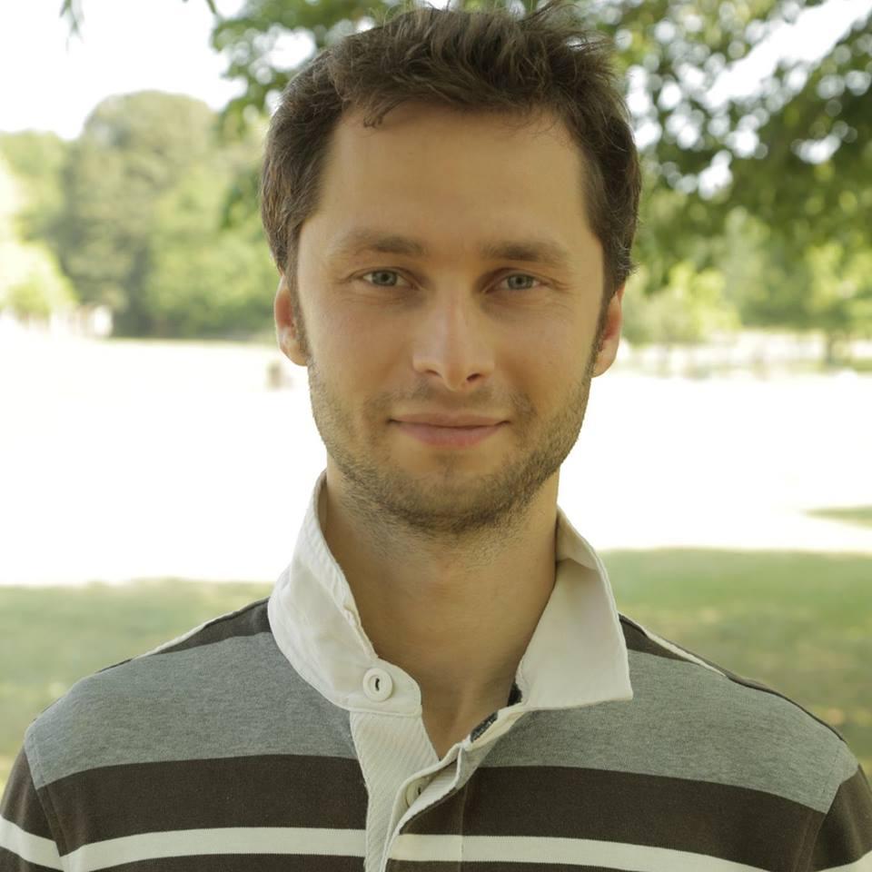 Dimitri Pesin