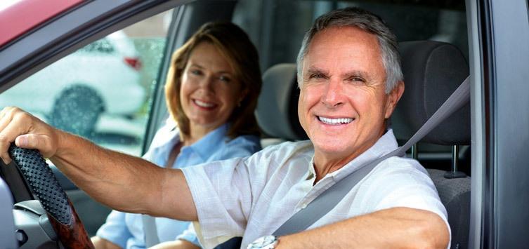 Safe Driving For Seniors Class