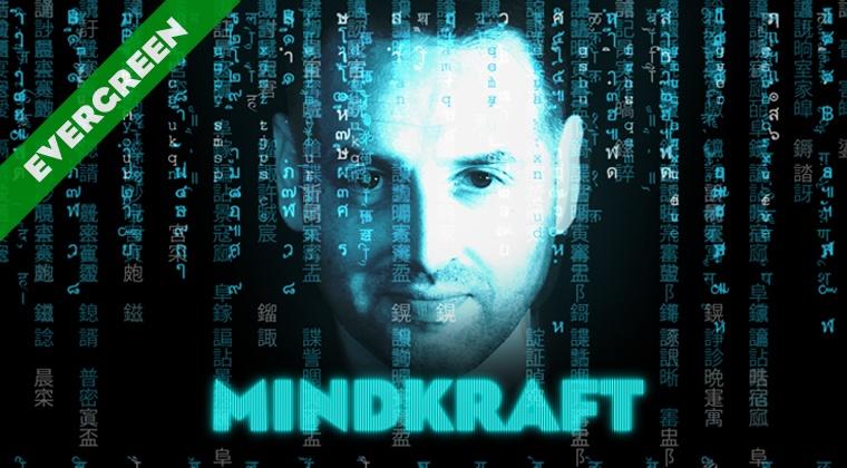Mindkraft Language   Brain Builder I EVERGREEN