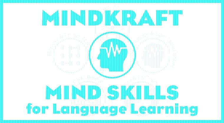 MINDKRAFT - Mindskills for Language Learning