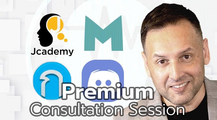 Premium Consultation Session
