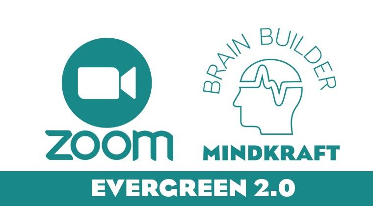 MINDKRAFT Evergreen 2.0 Zoom Series