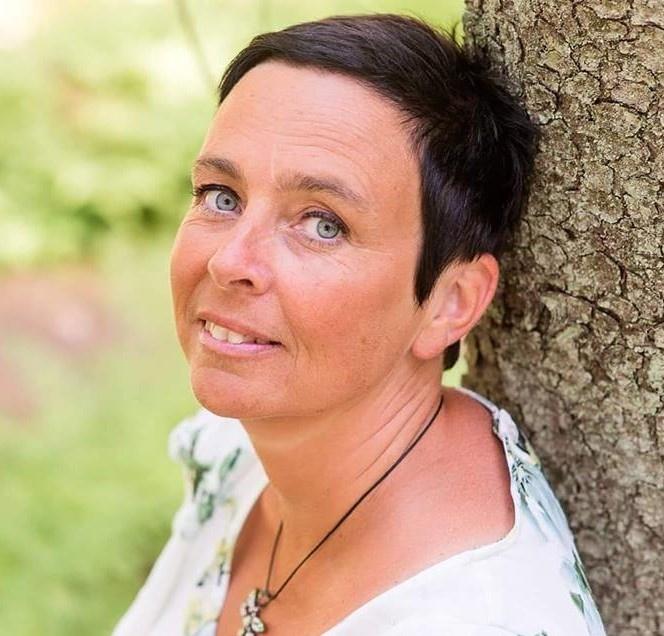 Therese Renåker