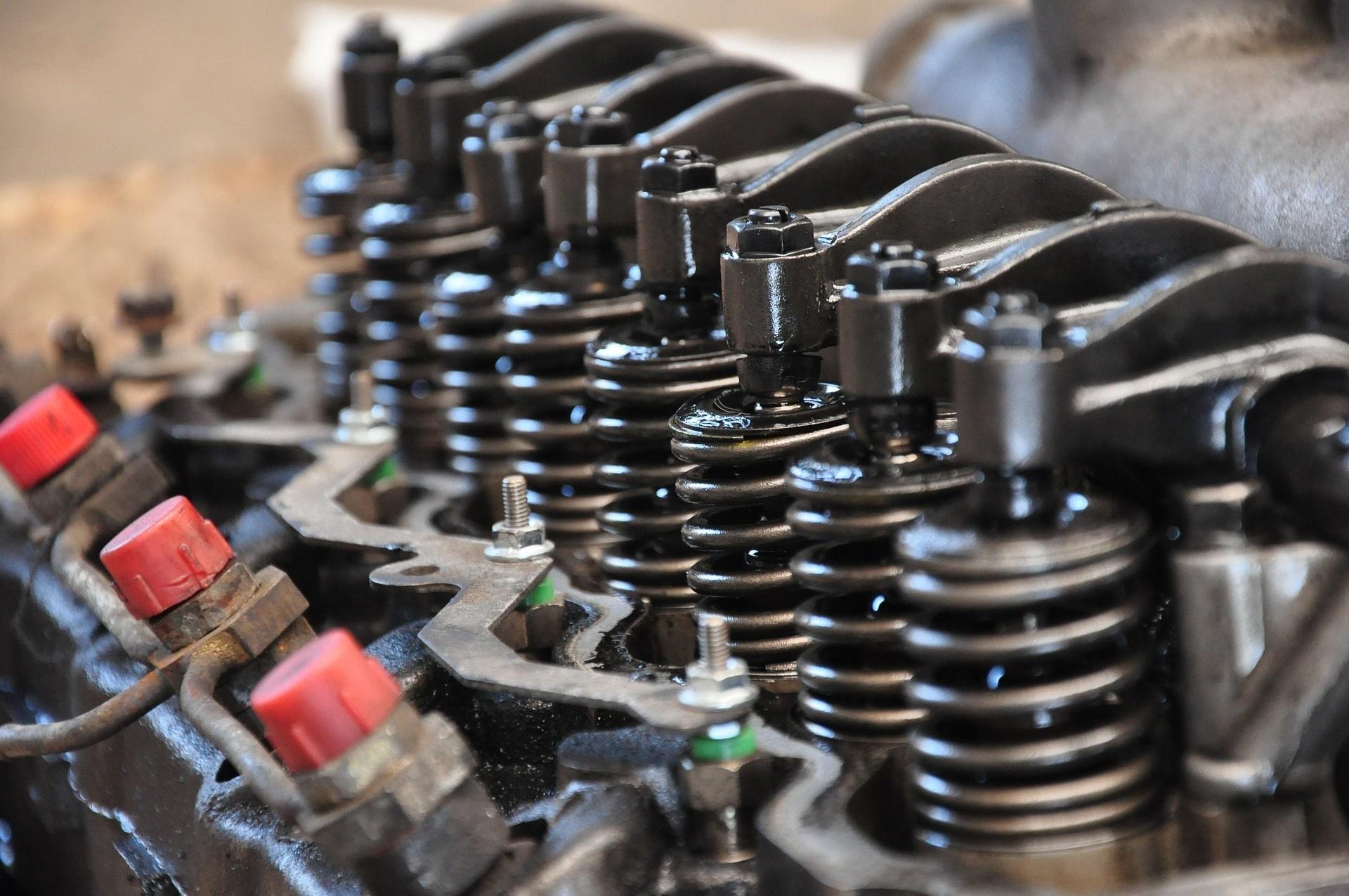 Diesel Engine Fundamentals (Part 1)