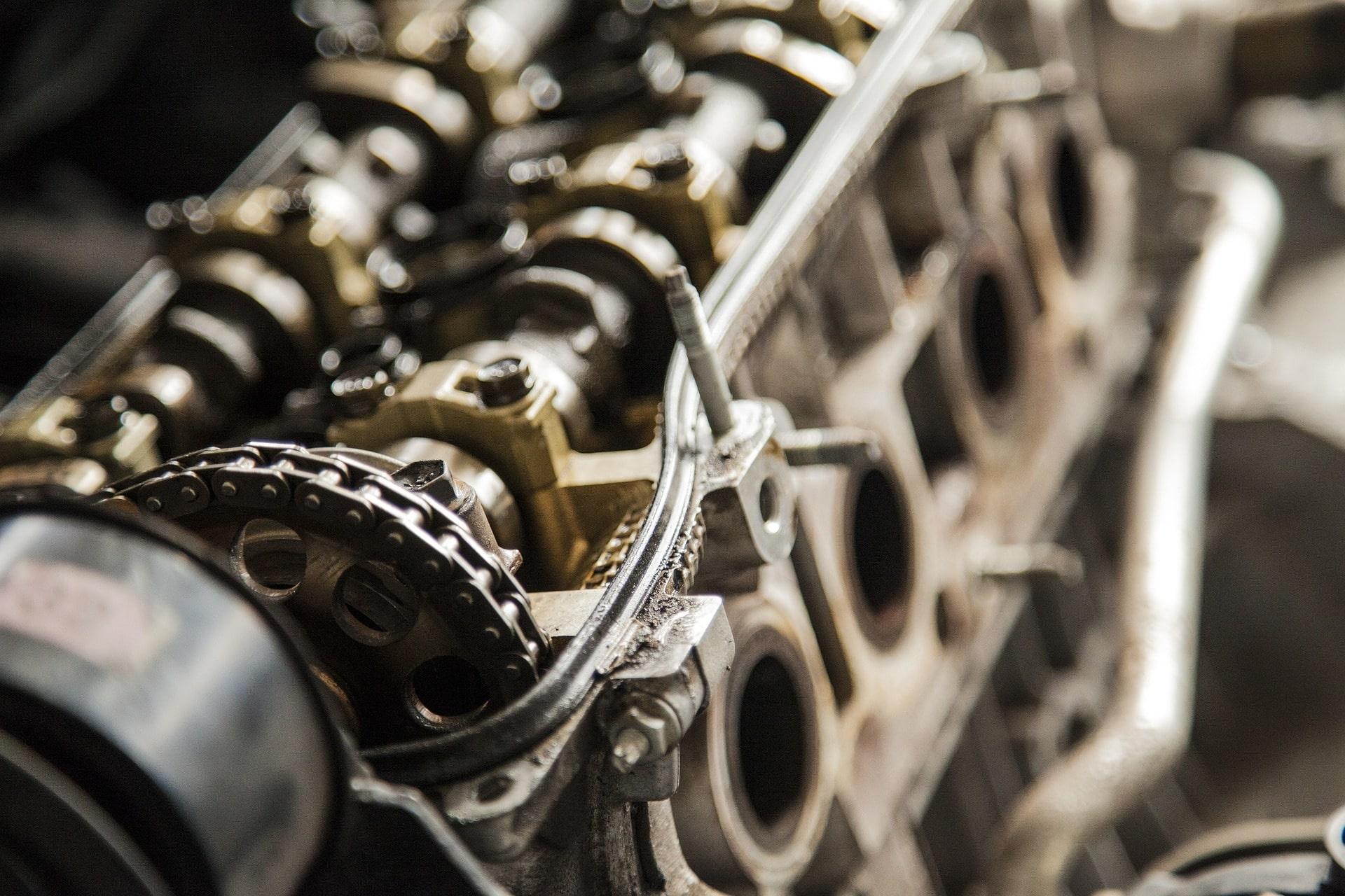 Diesel Engine Fundamentals (Part 2)