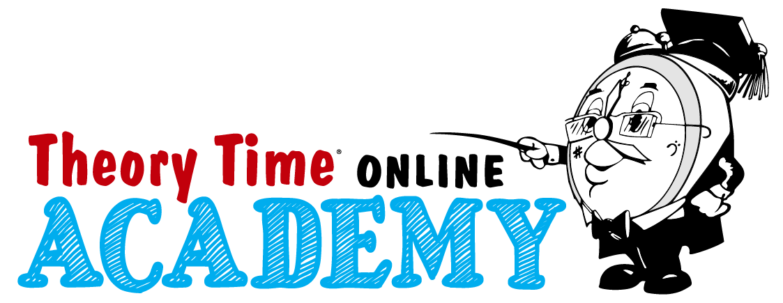 Theory Time Online Courses