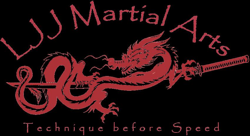 LJJ Martial Arts Online